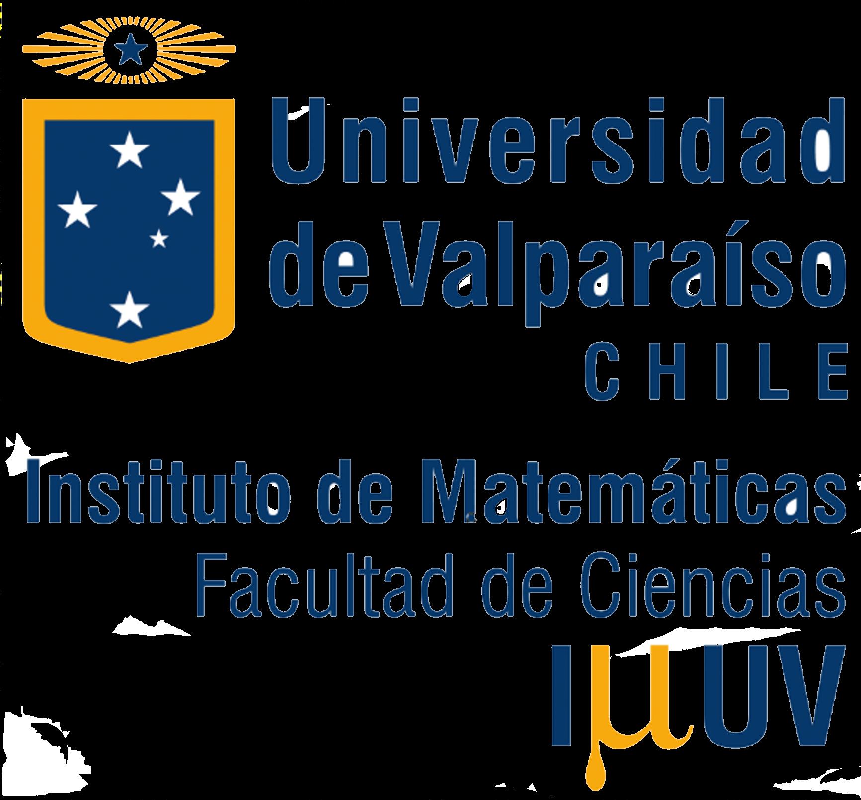 Instituto de Matemáticas Universidad de Valparaíso
